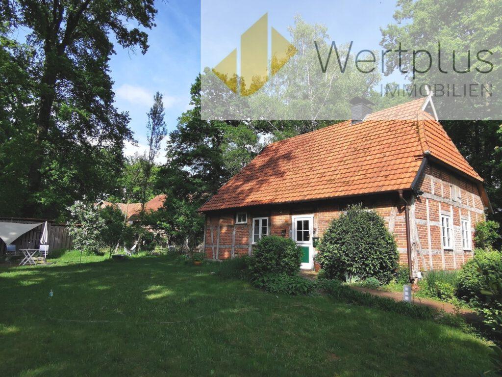 Fachwerk Kotten bei Visselhövede - Wertplus Immobilien