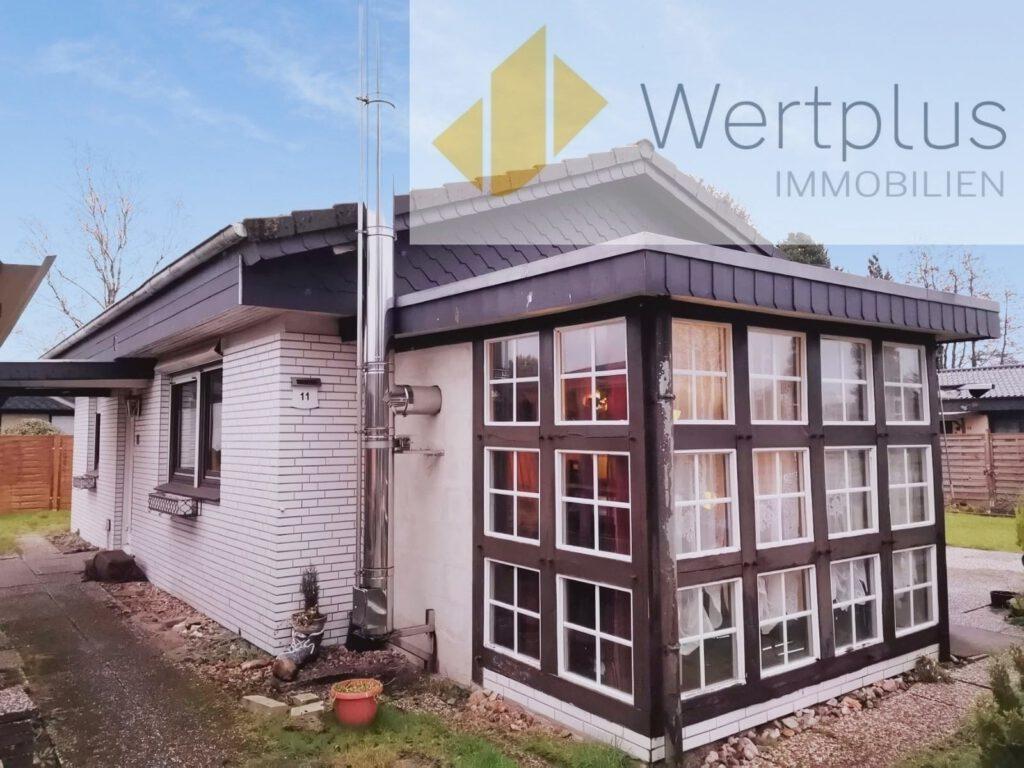Bungalow - Wertplus Immobilien