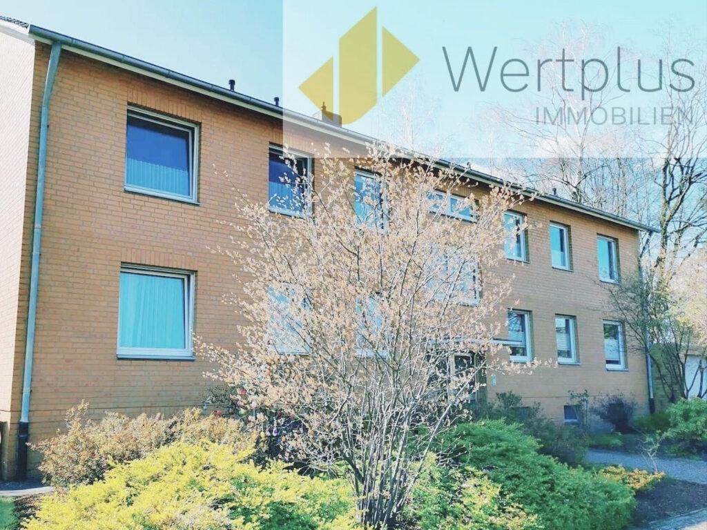 Immobilienangebot: Eigentumswohnung in Soltau - Wertplus Immobilien