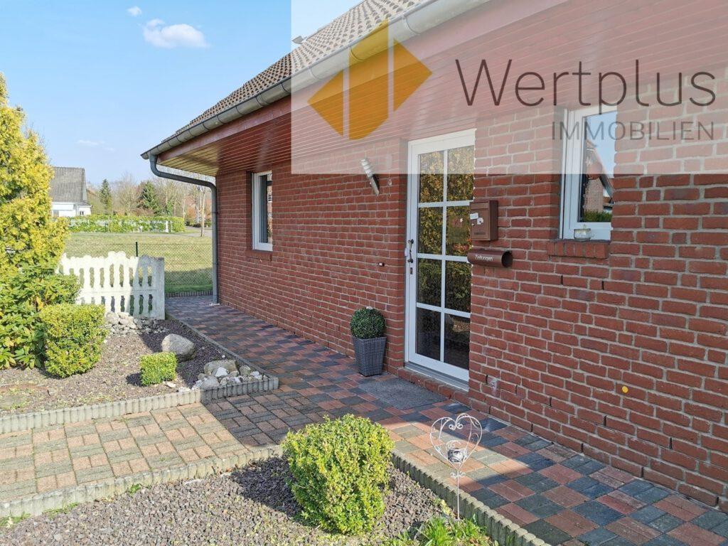 Immobilienangebot: Einfamilienhaus mit Salon in Wietzendorf - Wertplus Immobilien
