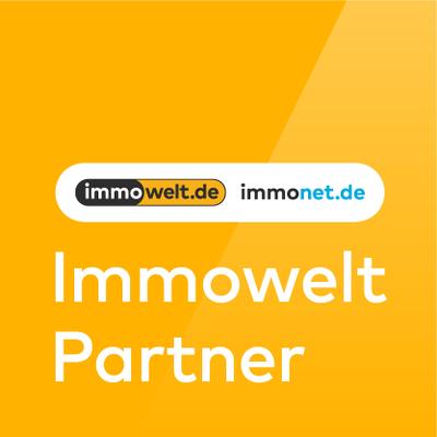 Wertplus Immobilien GmbH ist Immowelt Partner
